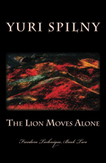 the-lion-moves-alone